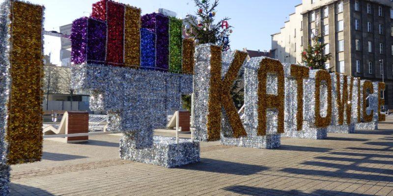 nocleg w Katowicach